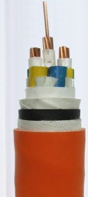 FA-BTGYRZ矿物质绝缘柔性隔热防火电缆厂家