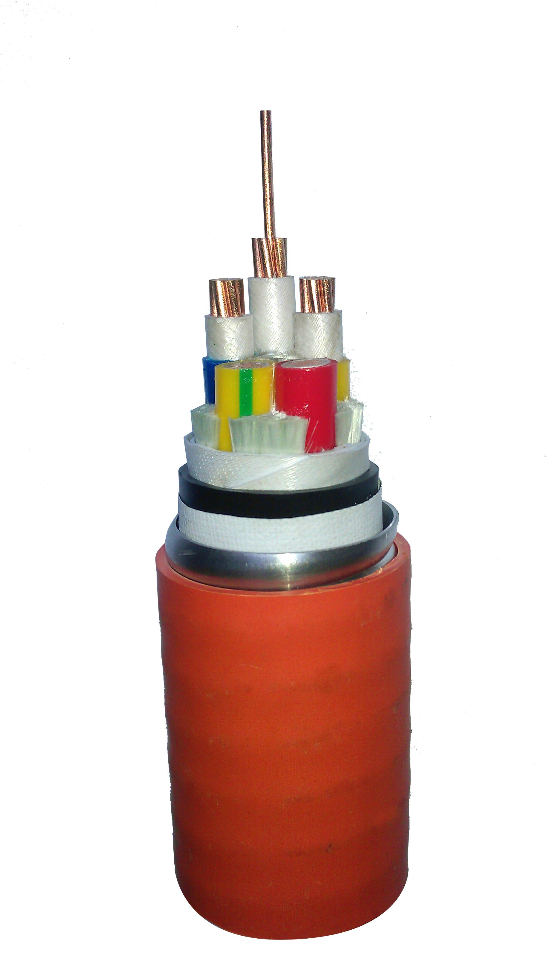 FA-BTLHYZ防火电缆供应商