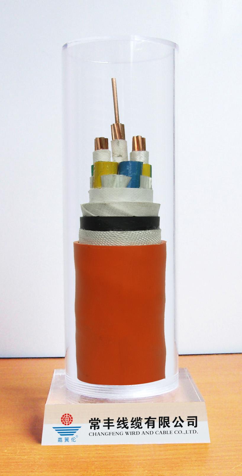 FA-BTGYRZ防火电缆生产厂家