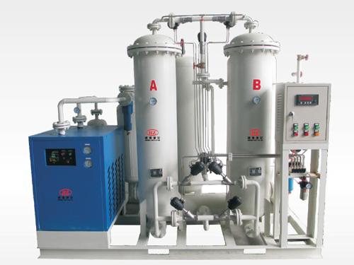 小型撬装式制氮机
