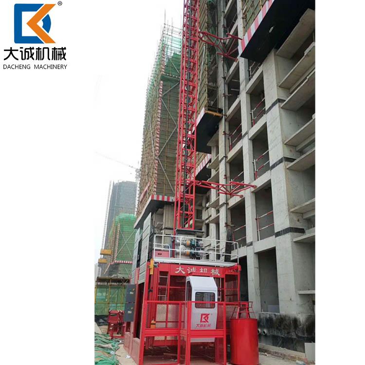 合肥建筑施工电梯