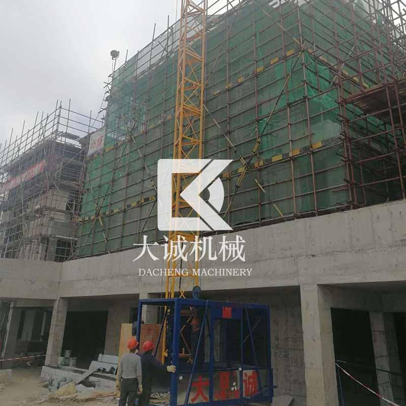 广东物料提升机建筑机械设备