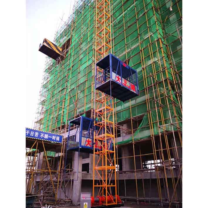 建筑物料提升�C�r格