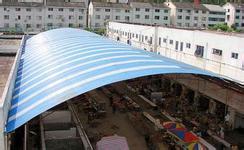 贵阳钢结构大棚