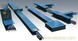 CCX-密集型封闭母线槽