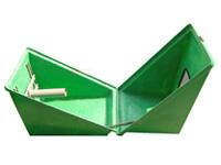 玻璃钢仪表保温保护箱