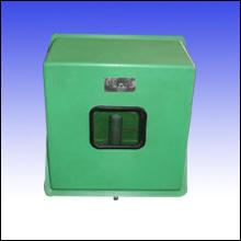玻璃钢仪表保温(保护)箱