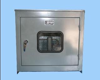不锈钢仪表保温保护箱