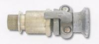 防爆电缆密封式管接头