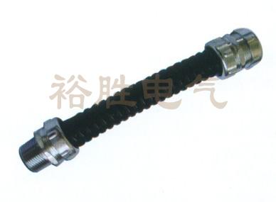 防尘挠性管(黑)