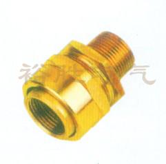 BMD5型防爆电缆夹紧密封接头