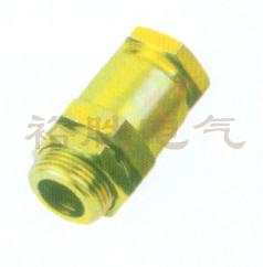 BMD6型防爆电缆夹紧密封接头