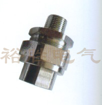 BMD9型防爆电缆夹紧密封接头
