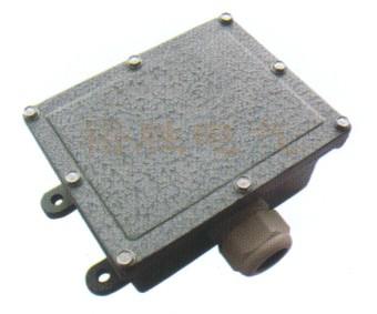 MFX型铝合金接线箱