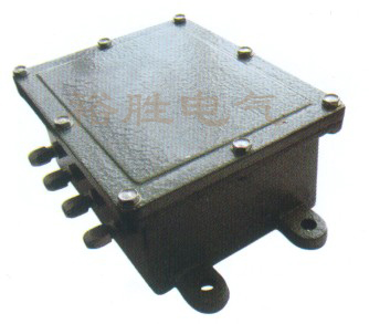 JGX型接线箱