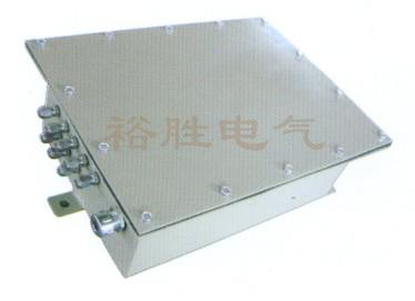 BXJ51-II不锈钢防爆接线箱