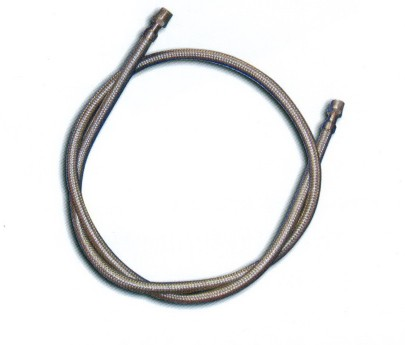 不锈钢耐压软管