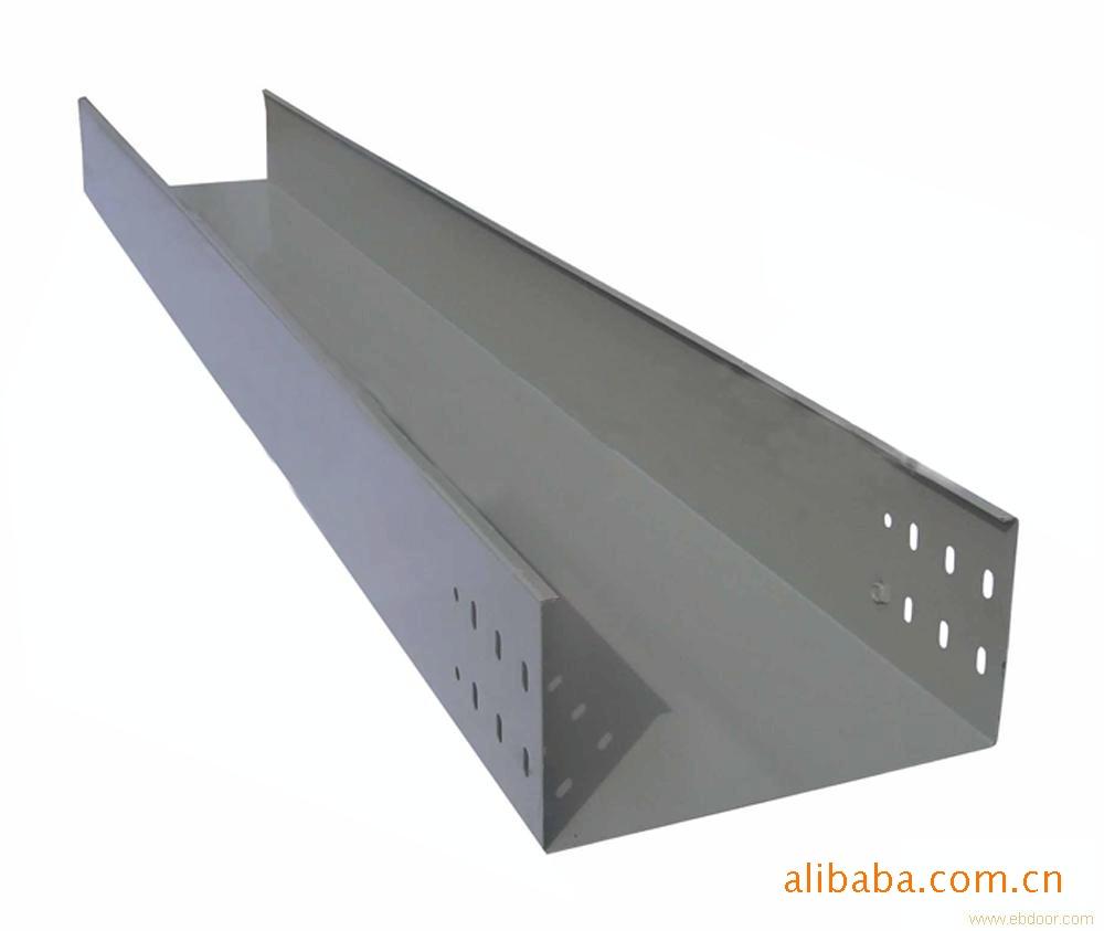 槽式直通電纜橋架
