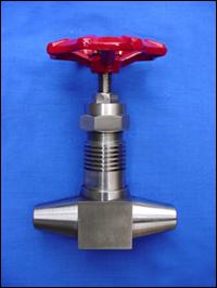焊接式截止閥