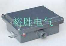 浙江防爆接线盒
