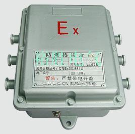 浙江接线盒厂家