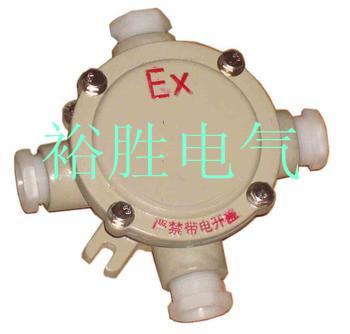广东铝合金接线盒(四通)