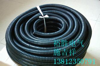 广东包塑金属软管