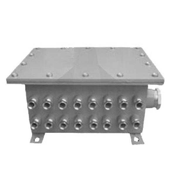 不锈钢四通接线盒