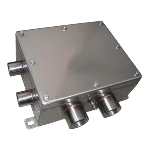 铸钢接线盒