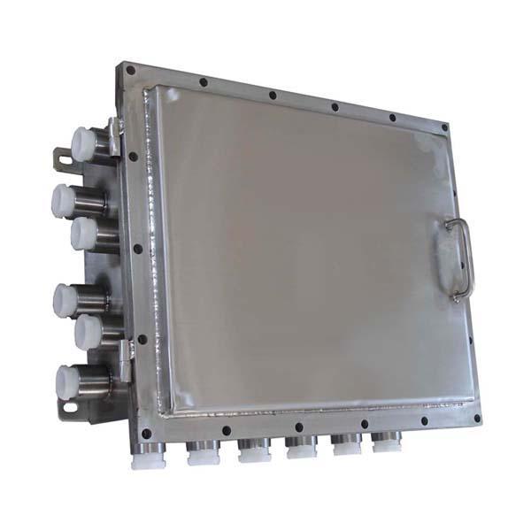 铝合金接线箱