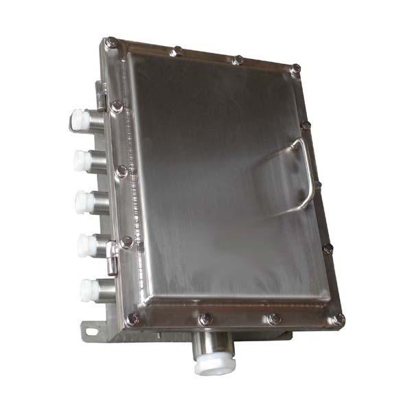 BXJ51-I铸铝合金接线箱