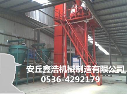 淄博砂浆设备厂家