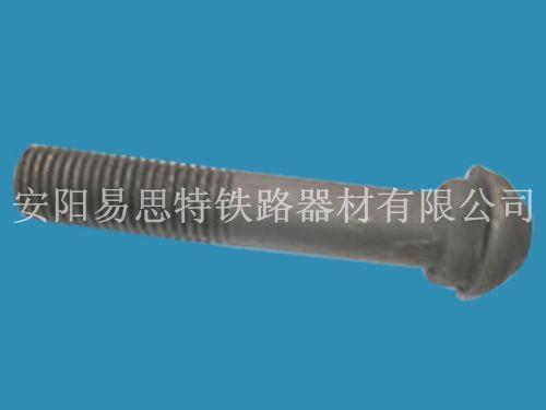 高强鱼尾螺栓