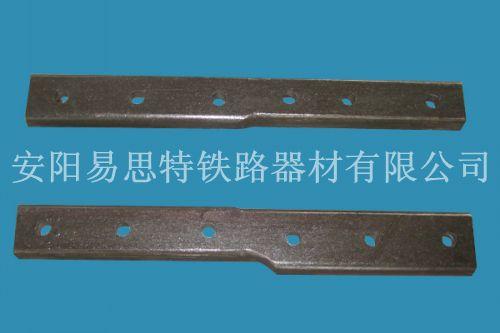 钢轨用异型鱼尾板