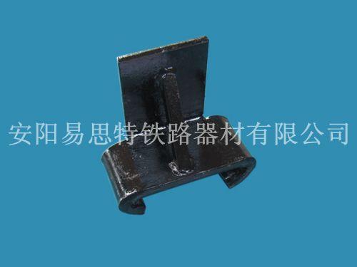 鋼軌用防爬器