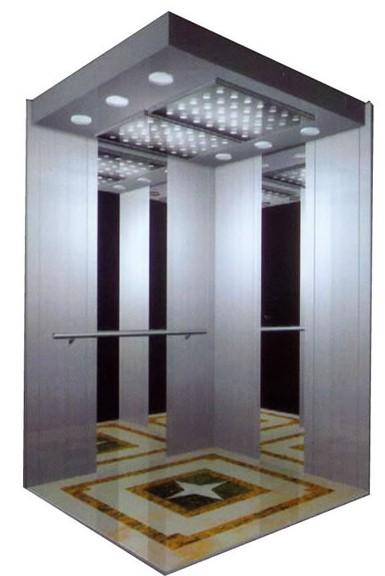 成都乘客电梯