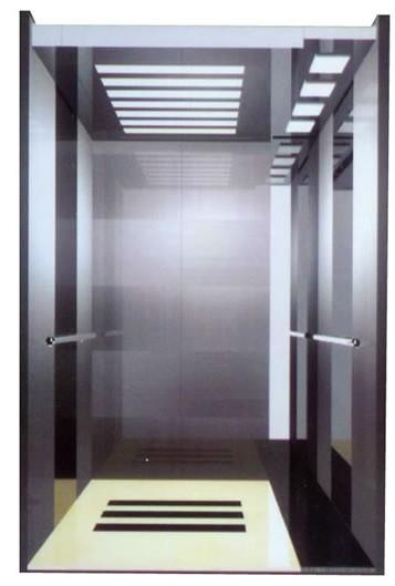 乘客电梯维修