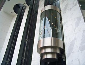 成都观光电梯