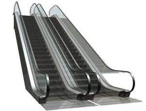 人行道自动扶梯