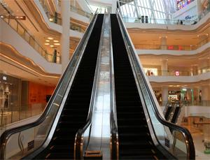 重型自动扶梯