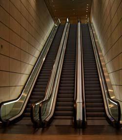 成都自动扶梯