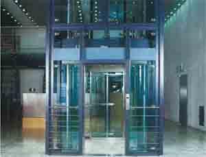 小型观光电梯