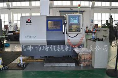 CNC高精度数控车床