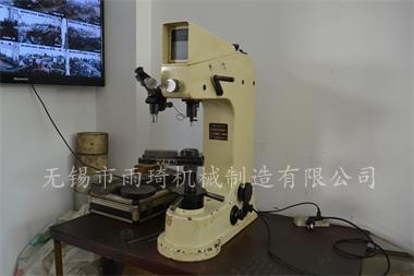 光学硬度检测仪