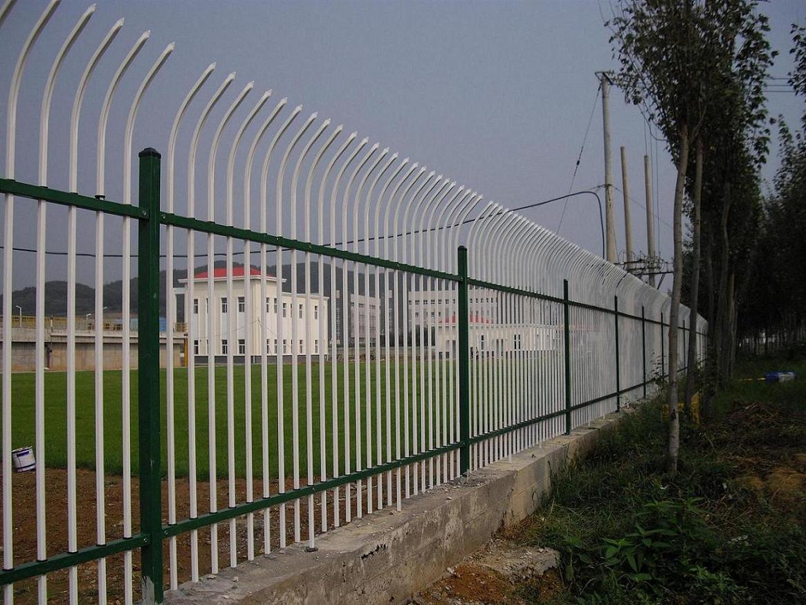 石家庄铁艺护栏
