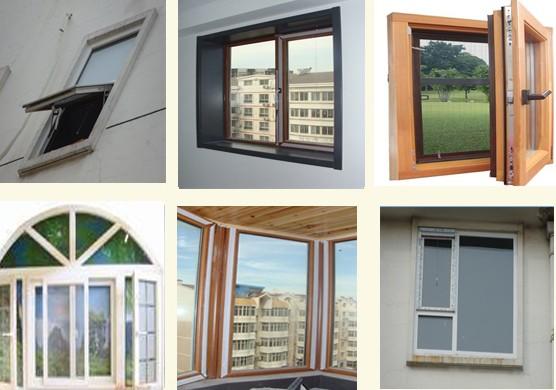 石家庄塑钢窗