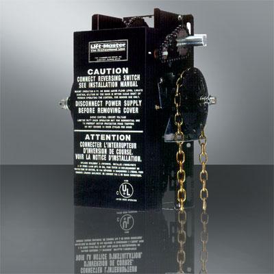 工业门电机