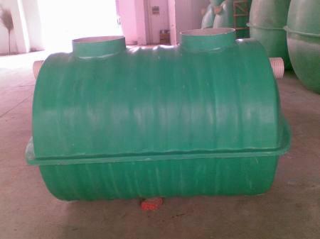 玻璃鋼化糞池銷售