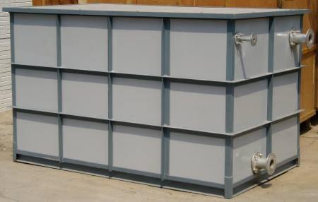 四川西安玻璃钢水箱