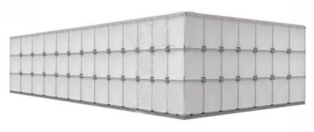 玻璃鋼水箱價格